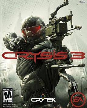 Crysis 3 Pc Games Free Download