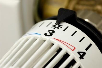 un radiateur contrl manuellement sans compter laspect conomies dnergie met en moyenne 100kg de co2 de plus quun radiateur quip dun robinet - Radiateur Avec Robinet Thermostatique