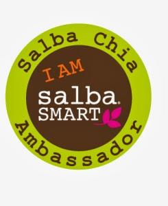 Salba Chia Ambassador