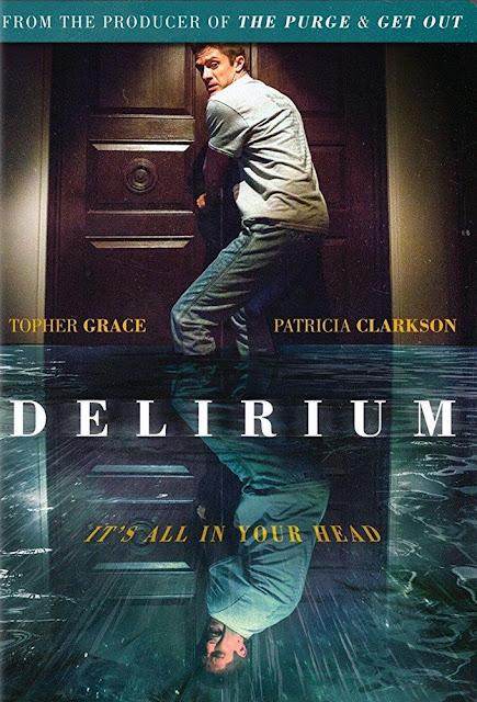 Delirium [2018] [BBRip 1080p] [Dual Audio]