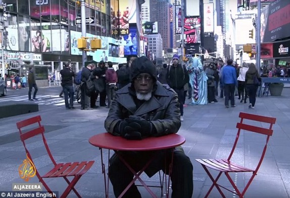 Lihat bagaimana reaksi lelaki yang dipenjara 44 tahun melihat dunia moden