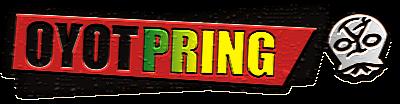 Oyot Pring