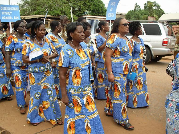 2010 Marian Rally