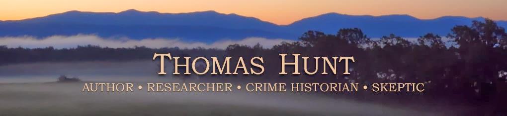 Thomas Hunt