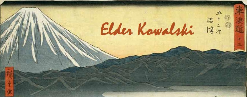 Elder Takami Kowalski