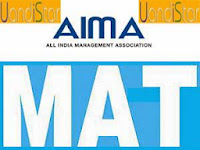 Management Aptitude Test (MAT)
