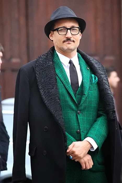 Fabrizio Oriani
