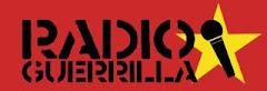 Radio Guerrilla todos los miércoles de 4:00 a 5:00 p.m