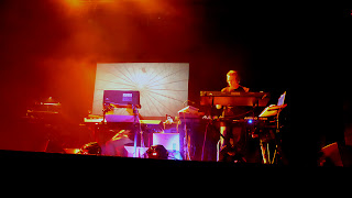 The Roswell Incident (Koen et Jan Buytaert) @ B-Wave 2013 / photo S. Mazars