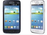 Samsung Galaxy Core Manual User Guide