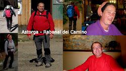Etapa-20 Astorga - Rabanal del Camino