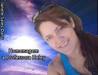 Professora Heley de Abreu Silva Batista
