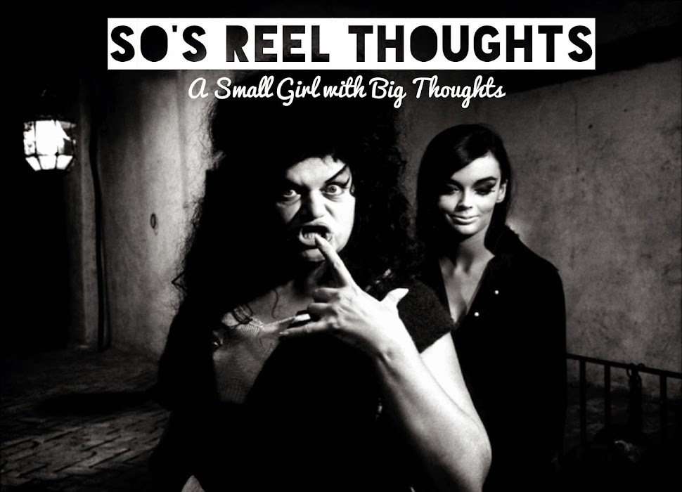 So's Reel Thoughts