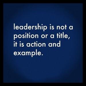 Motivational Quotes : Leader - Kshitij Yelkar