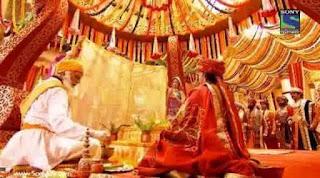 Upacara Pernikahan Mahaputra Dan Ajabde