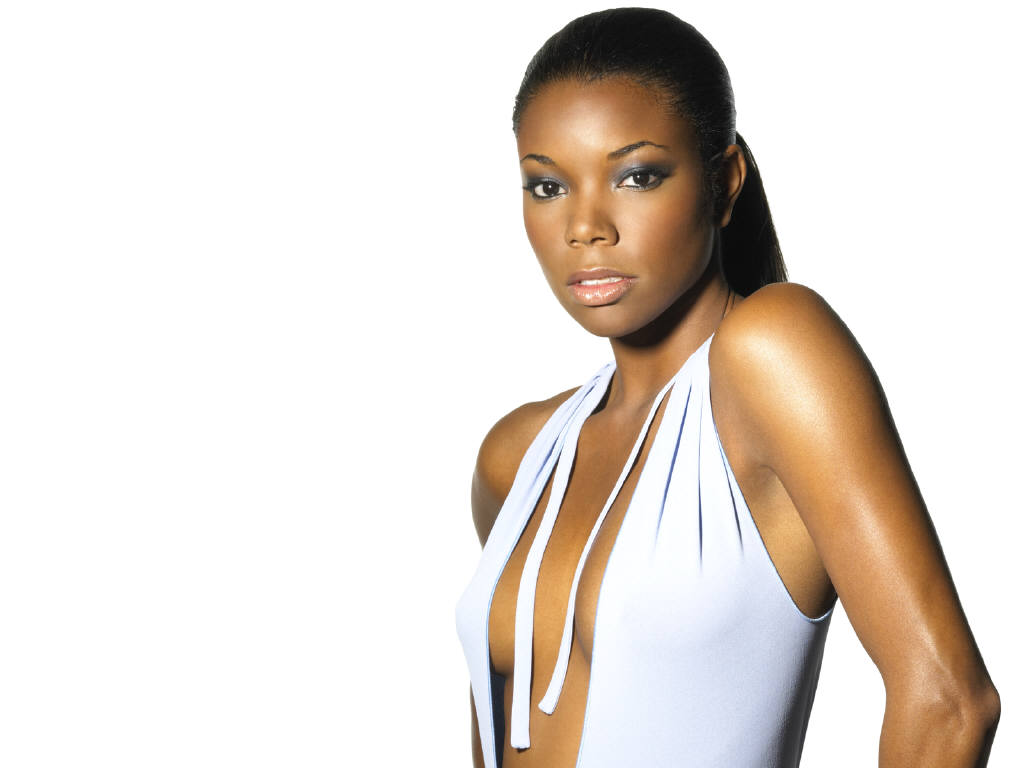 Hollywood Stars: Gabrielle Union