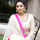 Ragini Dwivedi Photos in Salwar Kameez at South Scope Calendar 2014 Launch Photos 48