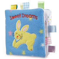 Taggies Sweet Dreams Book