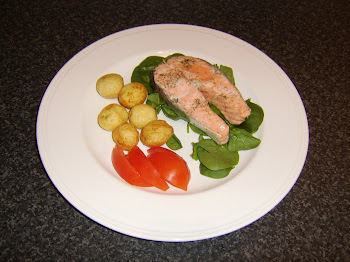 Healthy Salmon Recipe Ideas