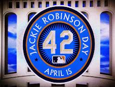 Jackie Robinson Day!
