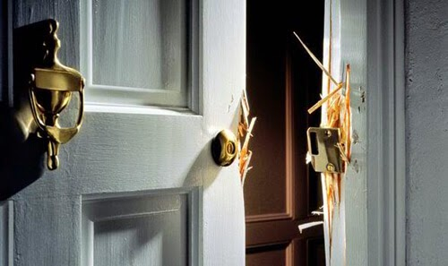 Avoid being a victim of repeat burglary