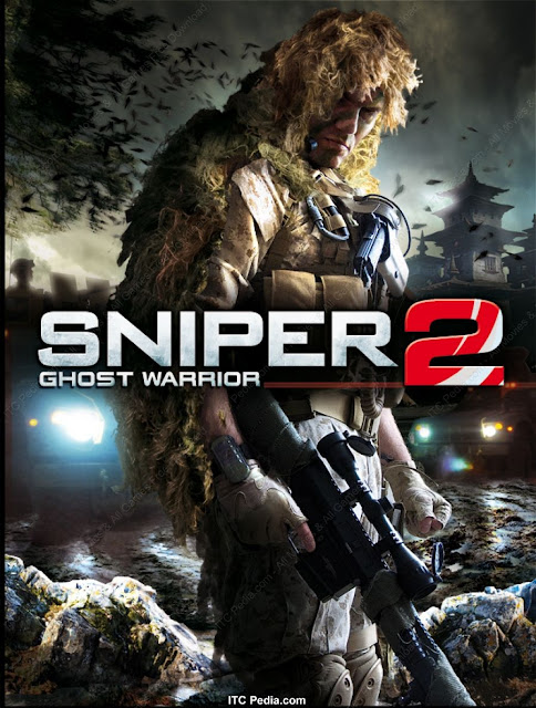 Sniper Ghost Warrior 2 Update v1.07 - FLTDOX