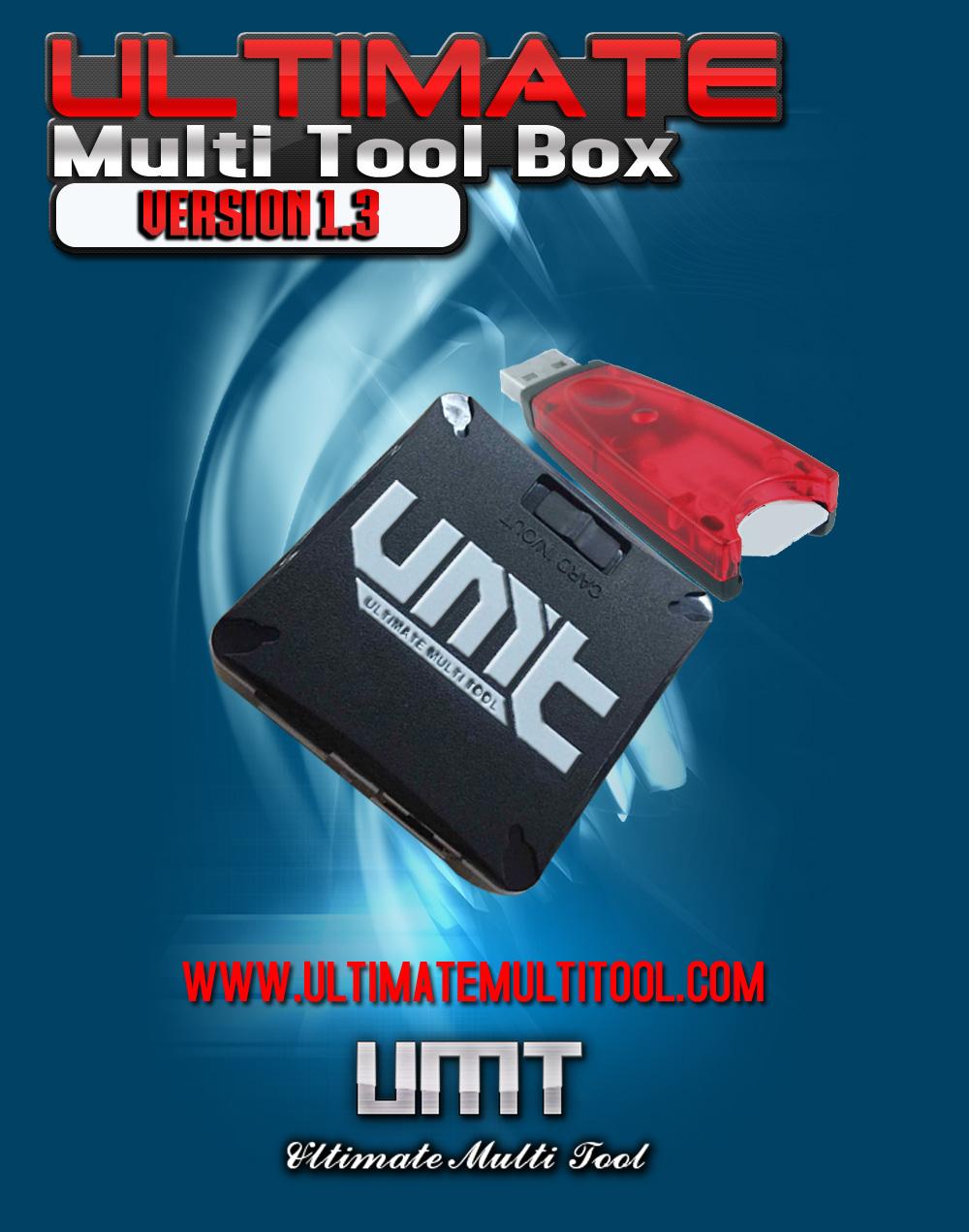 UMT Box 1.3  Umt1.3