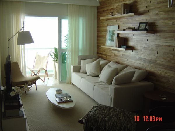 Minha cozinha pequena enfeitada amarela casa corpo e - Como decorar una casa pequena ...