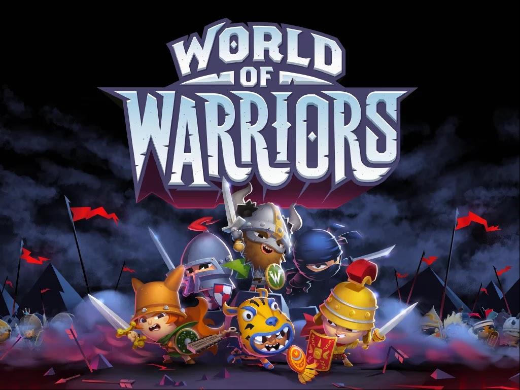 World Of Warriors v1.5.2 [Unlimited Coins-Gems] Wr5