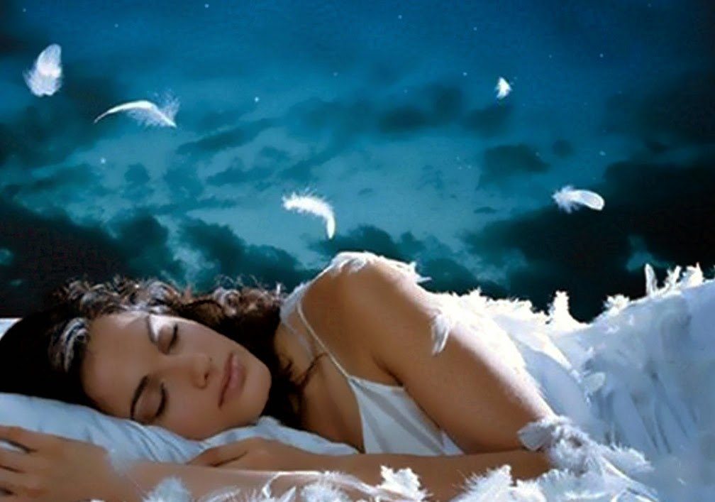Такие сны не забываются