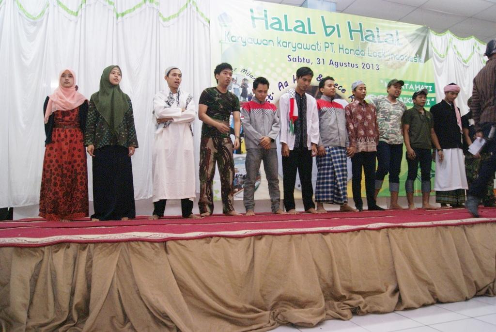 Hondalock Miftahul Jannah