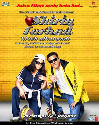 Shirin Farhad Ki Toh Nikal Padi (2012) Mp3 Songs Download