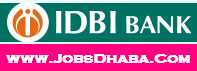 IDBI Bank Limited, IDBI Recruitment, Sarkari Naukri, Bank Jobs