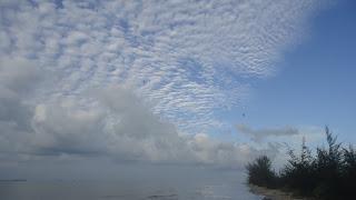 Pantai Di Kalimantan