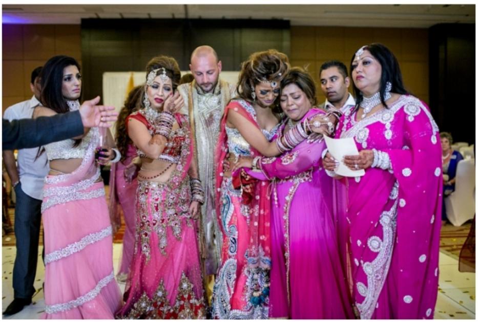Seeking for perfect bride mumbai