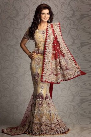 Pakistani-Bridal-Wear