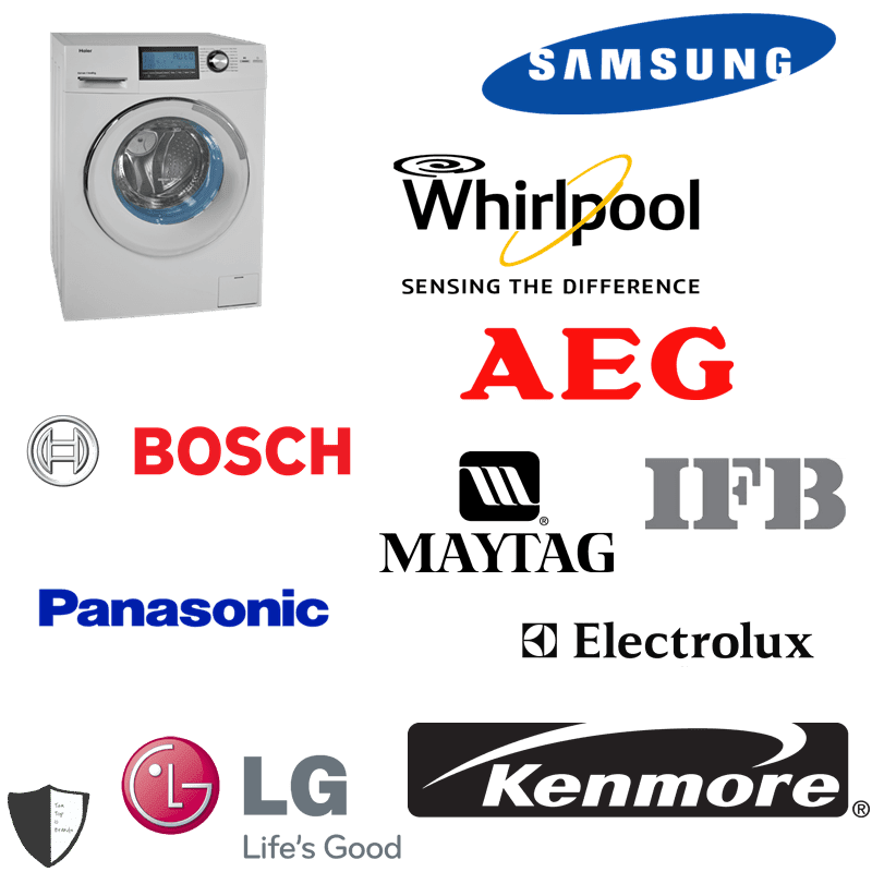 Top 10 Best Washing Machine Brands 2015 Top 10 Brands