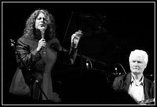 Daryl Sherman & Dave Cliff