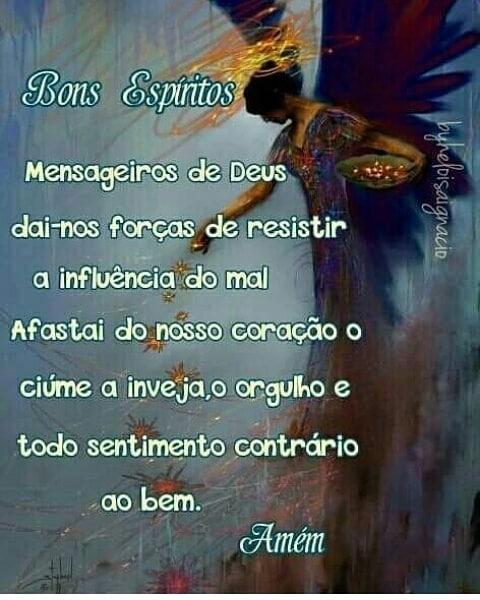 Espiritismo Brasil Mensagem Espírita Somosiluminados Noiteboa