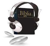 Bíblia en áudio