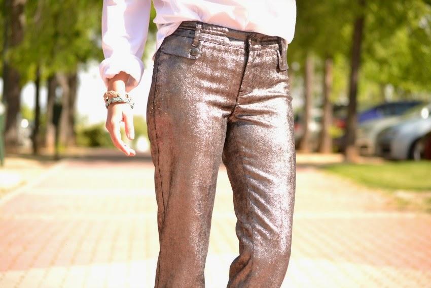 Swarovski Padre Armario Kleymac Zapatos Zara Beautyk care Pantalones Caramelo Pulseras By expropiada Camisa De Redu qzWaOvnwx7
