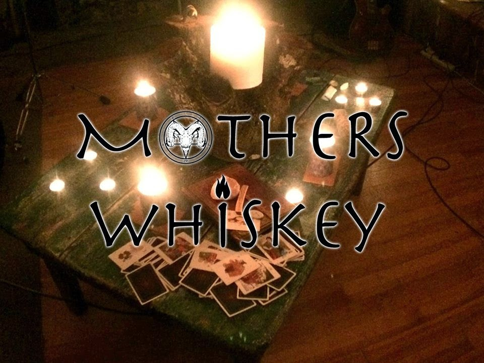 Mothers Whiskey