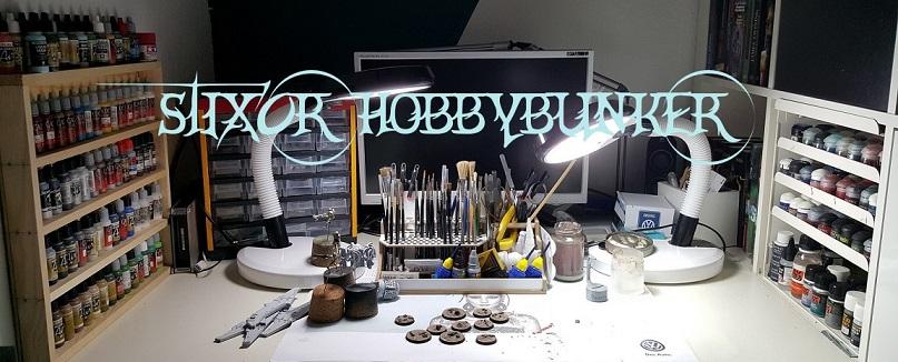 stix0r's Hobbybunker - Wargaming und Tabletop