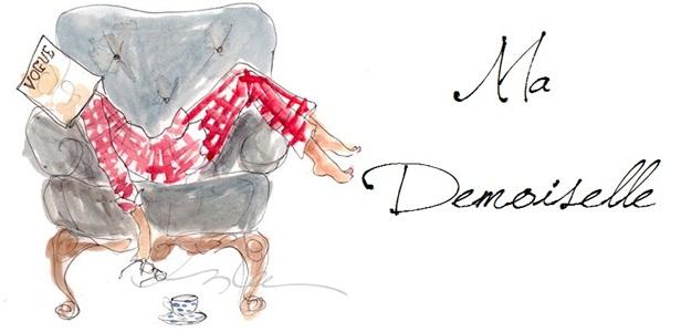 Ma Demoiselle