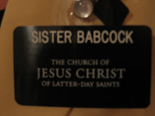 Sister Babcock