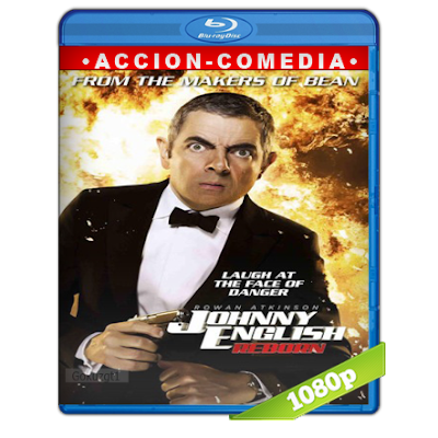 Johnny English 2 Recargado (2011) BRRip Full 1080p Audio Trial Latino-Castellano-Ingles 5.1