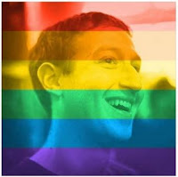 Mark Zuckerberg LGBT