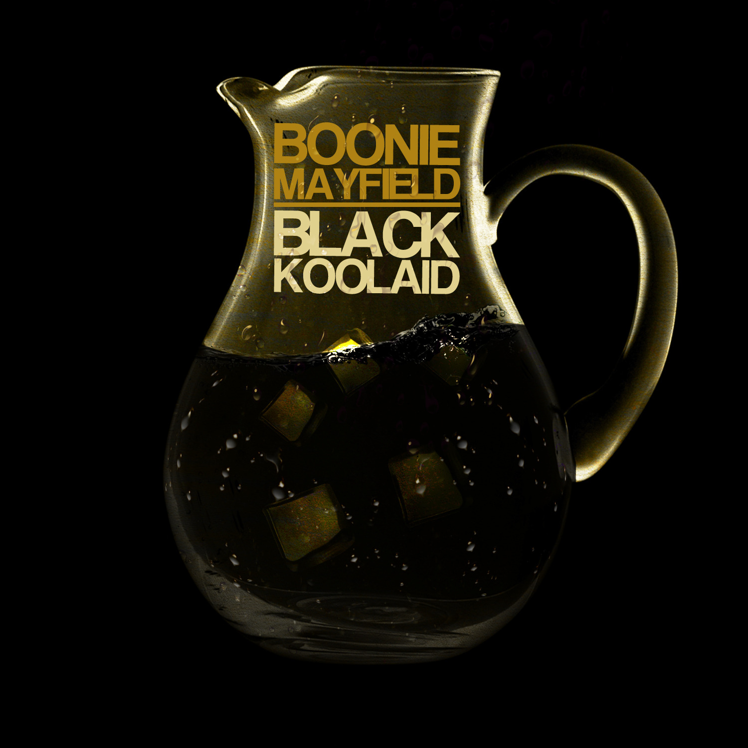 Strictly Beats: Boonie Mayfield