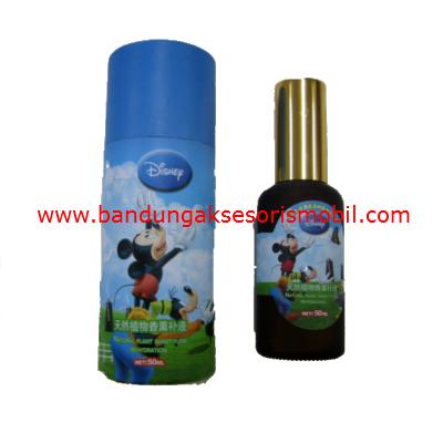 Refill Parfum Mickey