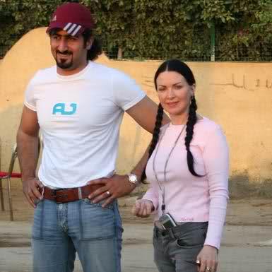 osama bin laden son wife. This is Osama Bin Laden#39;s Son